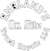 Englands Onsite Truck Repair